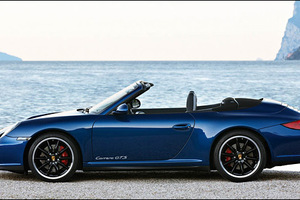 Porsche Carrera GTS: Η νέα 911 τα έχει... 400!