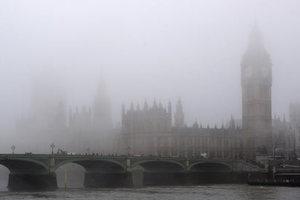 Πιέσεις για την ατμοσφαιρική ρύπανση στο Λονδίνο