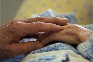 Εκδήλωση για φροντιστές ατόμων με Αλτσχάιμερ