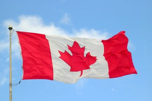 Ο Καναδάς... γερνάει