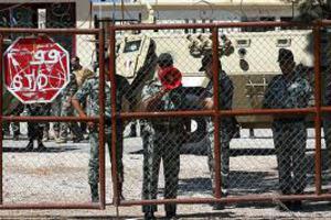 Η Χαμάς έκλεισε το πέρασμα στη Ράφα