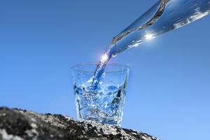 Το νερό του Ψηλορείτη βραβεύθηκε ως το καλύτερο στον κόσμο