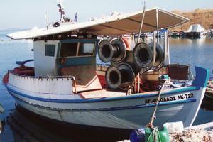 Εκσυγχρονίζονται τα αλιευτικά σκάφη