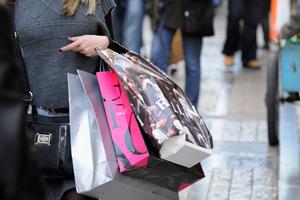 Τα ψώνια χαρίζουν μακροζωία