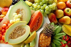 «Καλοκαίρι» στη διατροφή σημαίνει... φρούτα!