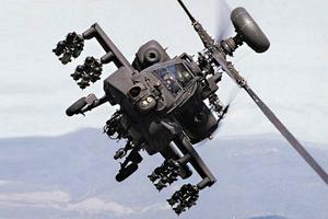 Και ελικόπτερα στη μάχη της Λιβύης