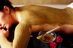 Μοναδικές θεραπείες χαλάρωσης και spa