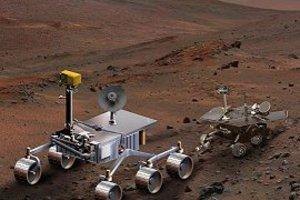 Ρομπότ στον Άρη αξίας 2,5 δισ. δολαρίων