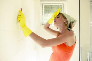 Πώς να καθαρίσετε το σπίτι σας σε μια ώρα