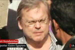 Αγνοείται σουηδός δημοσιογράφος στο Κάιρο