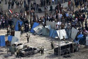 Μέλη της Χεζμπολάχ δραπέτευσαν από φυλακές