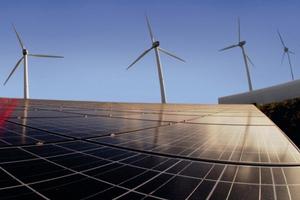 Στο 15,4% η ενεργειακή κατανάλωση από ανανεώσιμες πηγές στην Ελλάδα