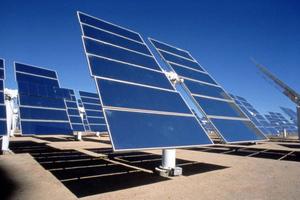 «Η ηλιακή ενέργεια-κλειδί για την ελληνική οικονομία»