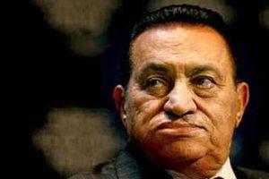 Στο Σαρμ ελ - Σέιχ βρίσκεται ο Μουμπάρακ