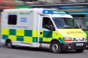 Κάλεσαν ασθενοφόρο για να σώσουν το «μωρό» τους