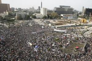 Ραντεβού με την  ιστορία η Αίγυπτος για τους Ευρωπαίους