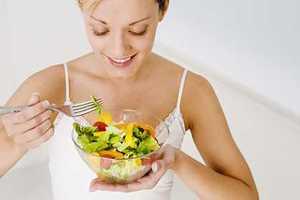 Φάτε αργά, χάστε κιλά