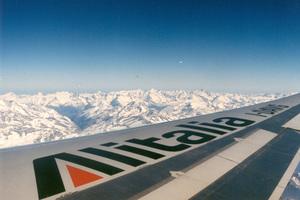 Κίνδυνος χρεοκοπίας για την Alitalia