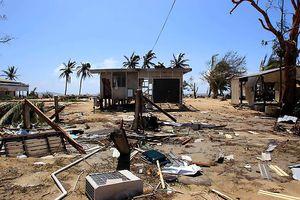 Δισεκατομμύρια δολάρια για τις καταστροφές του Γιάσι