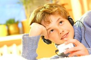 Τα ακουστικά κουφαίνουν