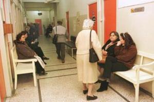 Συνέλαβαν ανασφάλιστες αλλοδαπές σε νοσοκομεία