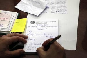 Κατατίθεται η τροπολογία για το πλαφόν στη συνταγογράφηση