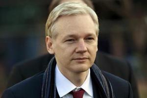 Φοβάται τις ΗΠΑ ο ιδρυτής του Wikileaks