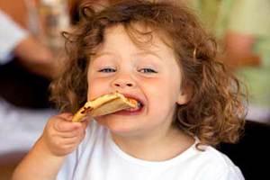 Η κακή διατροφή ευθύνεται για το χαμηλό IQ