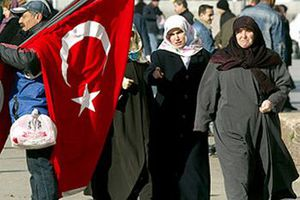 Ο ρατσισμός κυριαρχεί στην τουρκική κοινωνία