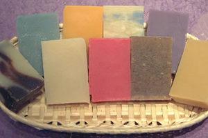 Ποιο σαπούνι είναι κατάλληλο για σας;