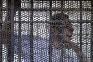 Απεργία πείνας στα κρατητήρια Αλικαρνασσού