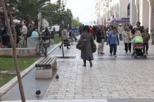 Βροχή οι κλήσεις για παράνομο παρκάρισμα στη Θεσσαλονίκη