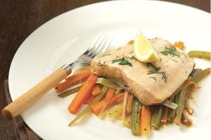 Όσοι τρώνε ψάρι κινδυνεύουν λιγότερο από το διαβήτη