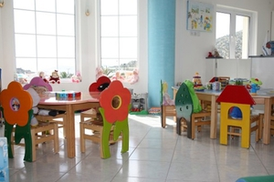 Παιδικός σταθμός ΑΜΕΑ στη Θεσσαλονίκη