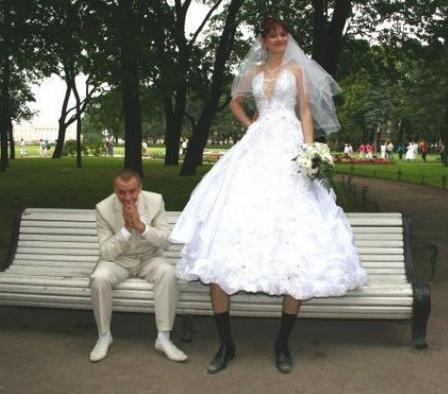 00881f57f981 Όλα του γάμου... παλαβά ~ It s T.1.M.e.