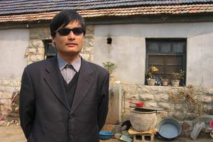 Ξυλοκοπήθηκε άγρια τυφλός δικηγόρος