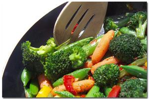 «Μαγειρεμένα» λαχανικά και οι κίνδυνοί τους…