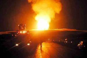 «Μυστήριο» με την έκρηξη στο Ιράν το Σάββατο