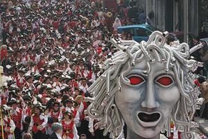 «Βράζει» η ανατολική Μακεδονία και Θράκη τις απόκριες!