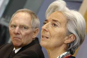 Επιμένουν στα μέτρα Γαλλία και Γερμανία