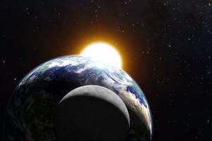Η Σελήνη περιέχει την ίδια ποσότητα νερού με την Γη