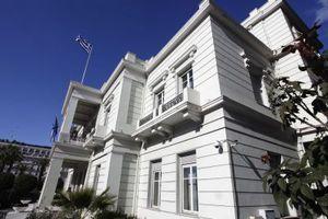 Επίσημη ενημέρωση για τις δηλώσεις Γιλμάζ αναμένει η Ελλάδα