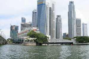 Λεφτά υπάρχουν... στη Σιγκαπούρη