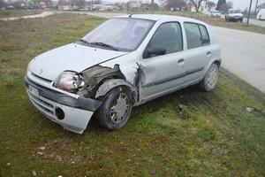 Μεθυσμένος οδηγός έπεσε σε σταθμευμένο όχημα στο Ρέθυμνο