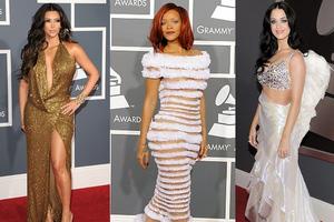 Οι εντυπωσιακές εμφανίσεις των βραβείων Grammy