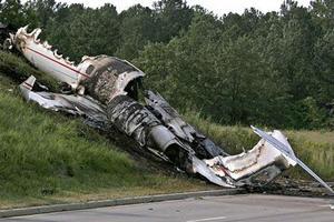 Να γιατί πέφτουν τα αεροπλάνα