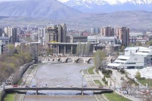 Μαθητές και καθηγητές δηλητηριάστηκαν από άγνωστο αέριο στα Σκόπια