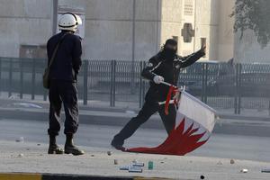 Σε κατάσταση έκτακτης ανάγκης το Μπαχρέιν