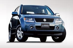 Ανακλήσεις Grand Vitara 2.4L της Suzuki