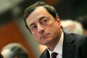 O πρόεδρος της Τράπεζας της Ιταλίας πιθανός αντικαταστάτης του Τρισέ